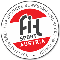 Logo Fit Sport Austria