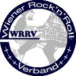 Logo WRRV